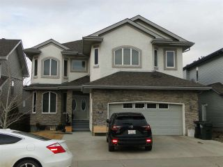 Photo 2: 1008 CANDLE Crescent: Sherwood Park House for sale : MLS®# E4235436