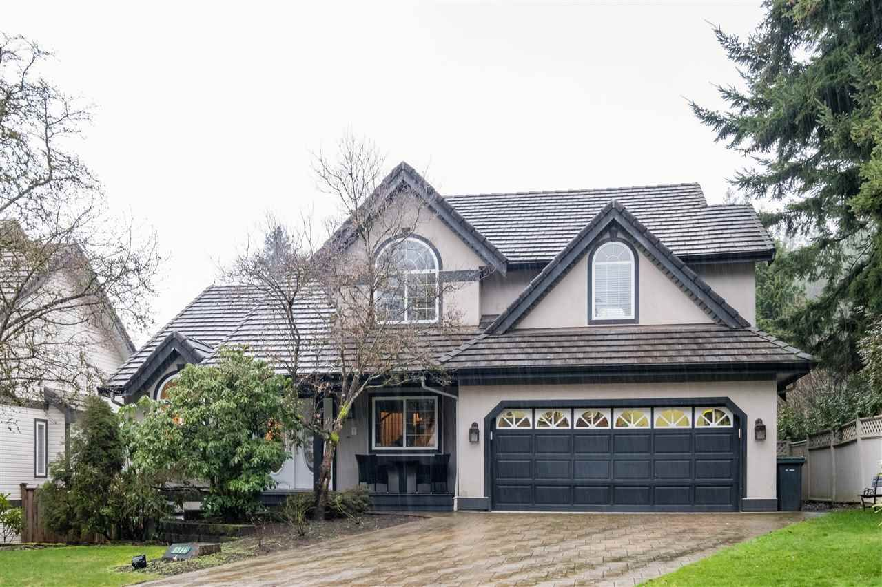 Main Photo: 1316 FOREST Walk in Coquitlam: Burke Mountain House for sale : MLS®# R2536689