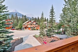 Photo 27: 140 Krizan Bay: Canmore Semi Detached for sale : MLS®# A1130812