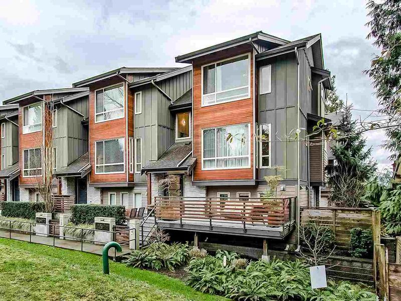 FEATURED LISTING: 16 - 897 PREMIER Street North Vancouver