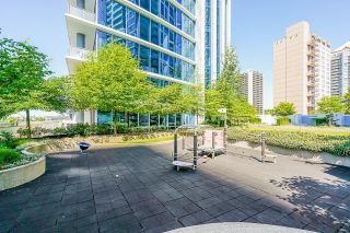 """Photo 34: 201 4400 BUCHANAN Street in Burnaby: Brentwood Park Condo for sale in """"MOTIF & CITI"""" (Burnaby North)  : MLS®# R2596915"""