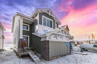 Main Photo: 297 Sage Meadows Park NW in Calgary: Sage Hill Detached for sale : MLS®# A1065127