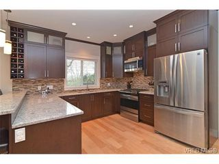 Photo 6: 3919 Blenkinsop Rd in VICTORIA: SE Cedar Hill House for sale (Saanich East)  : MLS®# 701839