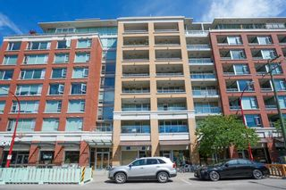"""Photo 22: 415 221 UNION Street in Vancouver: Strathcona Condo for sale in """"V6A/STRATHCONA"""" (Vancouver East)  : MLS®# R2615593"""