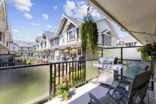 Photo 7: 114-19525 73rd Ave in Surrey: Clayton Townhouse for sale : MLS®# R2477208