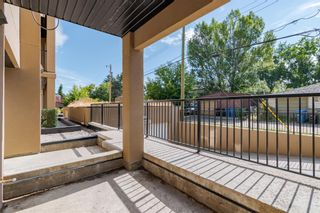 Photo 29: 102 518 33 Street NW in Calgary: Parkdale Apartment for sale : MLS®# A1091998