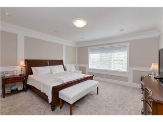 Photo 7: 8700 CULLEN Crescent in Richmond: Broadmoor House for sale : MLS®# R2048581