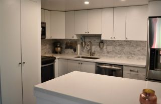 """Photo 7: 102 1616 W 13TH Avenue in Vancouver: Fairview VW Condo for sale in """"GRANVILLE GARDENS"""" (Vancouver West)  : MLS®# R2129743"""