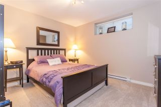 """Photo 11: 23 2738 158 Street in Surrey: Grandview Surrey Townhouse for sale in """"Cathedral Grove"""" (South Surrey White Rock)  : MLS®# R2151178"""