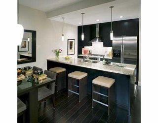"""Photo 2: 2105 7088 18TH Avenue in Burnaby: Edmonds BE Condo for sale in """"PARK 360"""" (Burnaby East)  : MLS®# V659596"""