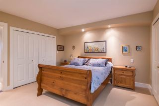 Photo 13: 6837 COPPER COVE Road in West Vancouver: Whytecliff House for sale : MLS®# R2332047