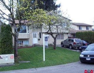Photo 1: 6709 132A ST in Surrey: West Newton House for sale : MLS®# F2607447