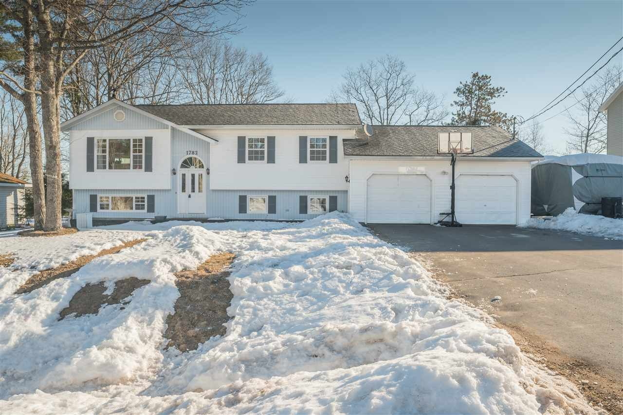 Main Photo: 1782 DRUMMOND in Kingston: 404-Kings County Residential for sale (Annapolis Valley)  : MLS®# 201906431