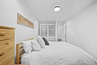 "Photo 15: 409 1040 PACIFIC Street in Vancouver: West End VW Condo for sale in ""Chelsea Terrace"" (Vancouver West)  : MLS®# R2534773"