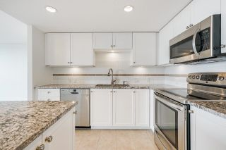 """Photo 9: 1701 615 HAMILTON Street in New Westminster: Uptown NW Condo for sale in """"The Uptown"""" : MLS®# R2607196"""