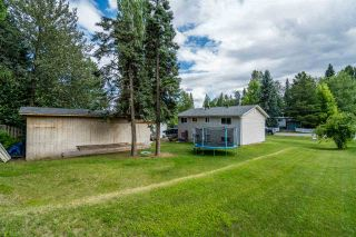 Photo 16: 3644 WILLOWDALE Drive in Prince George: Birchwood House for sale (PG City North (Zone 73))  : MLS®# R2392172