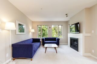 Photo 10: 303 3105 LINCOLN AVENUE in Coquitlam: New Horizons Condo for sale : MLS®# R2493905