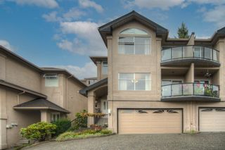 """Photo 33: 9 2951 PANORAMA Drive in Coquitlam: Westwood Plateau Townhouse for sale in """"STONEGATE ESTATES"""" : MLS®# R2622961"""