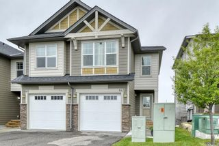 Photo 29: 643 101 Sunset Drive N: Cochrane Row/Townhouse for sale : MLS®# A1117436