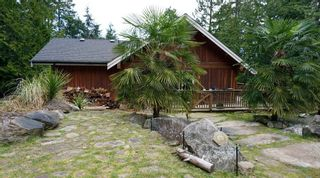 Photo 21: 686 WILKS Road: Mayne Island House for sale (Islands-Van. & Gulf)  : MLS®# R2549140