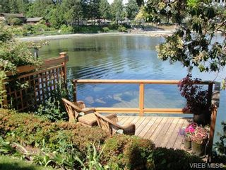 Photo 13: 8012 Turgoose Terr in SAANICHTON: CS Turgoose House for sale (Central Saanich)  : MLS®# 722779