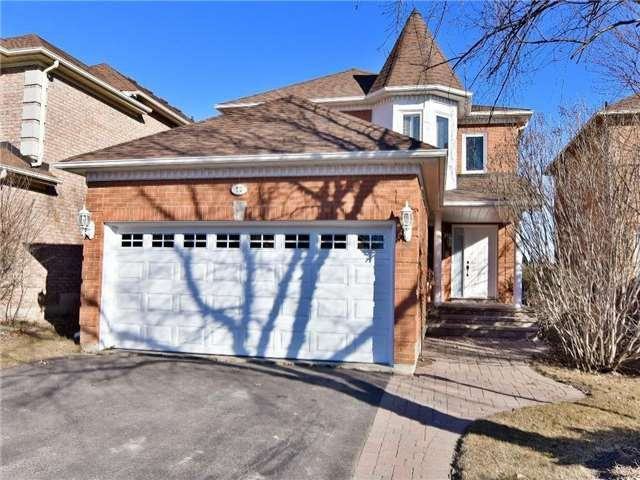 Main Photo:  in Richmond Hill: Westbrook House (2-Storey) for sale : MLS®# N3737421
