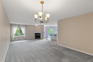 """Photo 5: 209 22150 48 Avenue in Langley: Murrayville Condo for sale in """"Eaglecrest"""" : MLS®# R2588897"""
