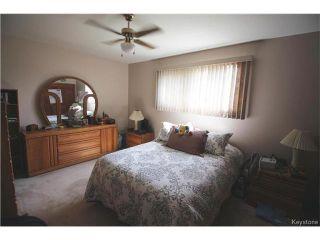 Photo 6: 582 Bruce Avenue in Winnipeg: Bruce Park Residential for sale (5F)  : MLS®# 1709669