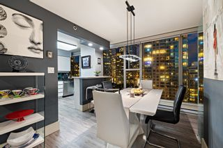 Photo 10: 1402 1000 BEACH AVENUE in Vancouver: Yaletown Condo for sale (Vancouver West)  : MLS®# R2619281