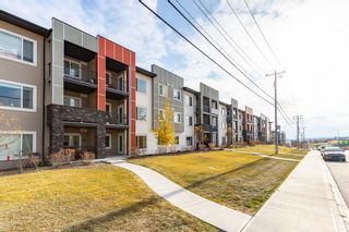 Main Photo: 105 16 Sage Hill Terrace NW in Calgary: Sage Hill Apartment for sale : MLS®# A1155746