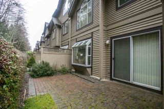 """Photo 20: 33 2736 ATLIN Place in Coquitlam: Coquitlam East Townhouse for sale in """"CEDAR GREEN ESTATES"""" : MLS®# R2040870"""
