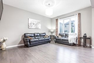 Photo 10: 184 WINDFORD Rise SW: Airdrie Detached for sale : MLS®# C4305608