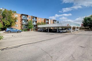 Photo 41: 406 501 57 Avenue SW in Calgary: Windsor Park Apartment for sale : MLS®# A1142596