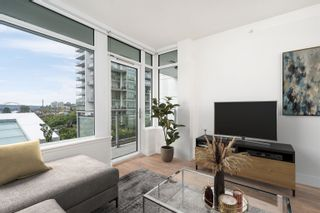 Photo 12: 211 258 NELSON'S Court in New Westminster: Sapperton Condo for sale : MLS®# R2624816