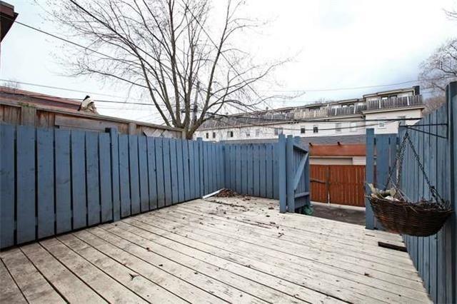Photo 9: Photos: 20 Empire Avenue in Toronto: South Riverdale House (2-Storey) for lease (Toronto E01)  : MLS®# E3442602