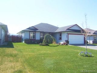 Photo 1:  in COURTENAY: CV Courtenay East House for sale (Comox Valley)  : MLS®# 465576