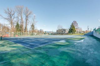 """Photo 30: 103 4025 NORFOLK Street in Burnaby: Central BN Townhouse for sale in """"Norfolk Terrace"""" (Burnaby North)  : MLS®# R2532950"""