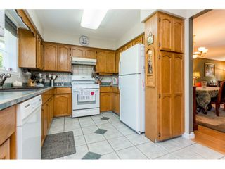 Photo 9: 3595 DAVIE Street in Abbotsford: Abbotsford East House for sale : MLS®# R2101224