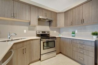 Photo 10: 52 Windford Drive SW: Airdrie Row/Townhouse for sale : MLS®# A1120634