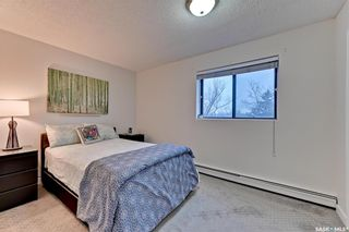 Photo 13: 501 717 Victoria Avenue in Saskatoon: Nutana Residential for sale : MLS®# SK849221