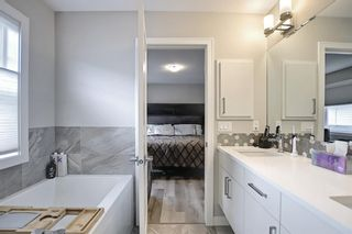Photo 25: 213 Wentworth Row SW in Calgary: West Springs Row/Townhouse for sale : MLS®# A1123522
