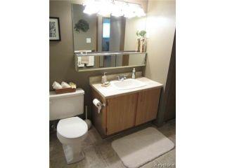 Photo 8: 90 Plaza Drive in WINNIPEG: Fort Garry / Whyte Ridge / St Norbert Condominium for sale (South Winnipeg)  : MLS®# 1509632