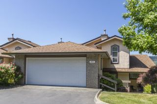 """Photo 1: 28 1238 EASTERN Drive in Port Coquitlam: Citadel PQ Townhouse for sale in """"PARKVIEW RIDGE"""" : MLS®# R2271710"""