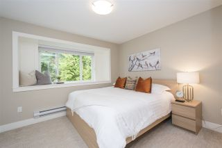 """Photo 8: 103 1405 DAYTON Street in Coquitlam: Burke Mountain Townhouse for sale in """"ERICA"""" : MLS®# R2311319"""