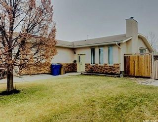 Main Photo: 6258 WELLBAND Drive in Regina: Lakewood Residential for sale : MLS®# SK845499
