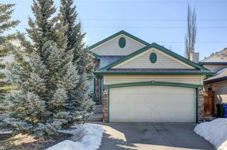 Main Photo: 96 Valley Stream Close NW in Calgary: Valley Ridge Detached for sale : MLS®# A1080576