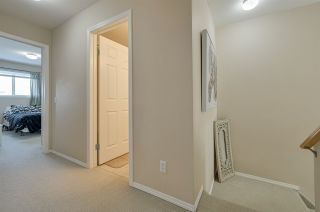 Photo 28: 11 230 EDWARDS Drive in Edmonton: Zone 53 Townhouse for sale : MLS®# E4226878