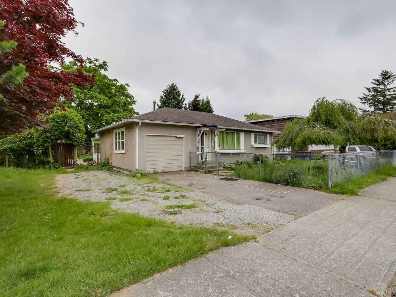 Main Photo: 2156 PRAIRIE AVENUE in Port Coquitlam: Glenwood PQ House for sale : MLS®# R2074707