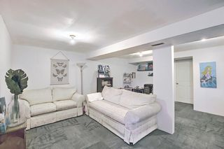 Photo 43: 154 388 Sandarac Drive NW in Calgary: Sandstone Valley Row/Townhouse for sale : MLS®# A1115422