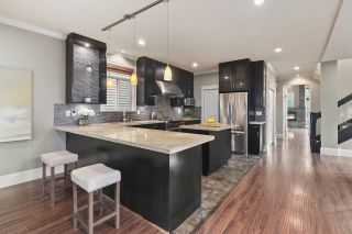 Photo 12: 333 AVALON Drive in Port Moody: North Shore Pt Moody House for sale : MLS®# R2534611